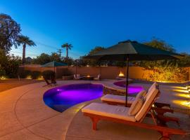 The Bungalow - Arcadia Retreat, villa in Phoenix