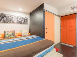 Shakira Hostel, hotel in Bangkok
