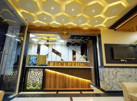 Hotel Alishaan 30 Mtrs from Dargah, hotel in Ajmer
