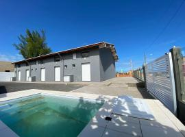 Mandala Flats, self catering accommodation in Capão da Canoa