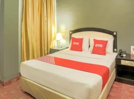 OYO 90005 Sydney Hotel, hotel in Batam Center