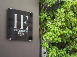 Hotel Excelsior Bari, hotel in Bari