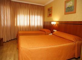Hotel HHB Pontevedra Confort, hotel in Pontevedra