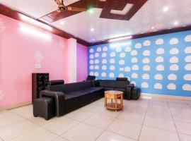 OYO RTK109 Star Hotel & Restaurant, hotel in Rohtak