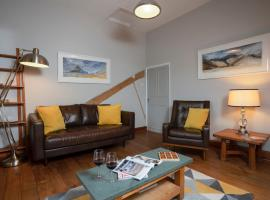 Central Ambleside Apartment - 1 Bedroom - Exceptional Views, apartment in Ambleside
