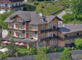 Hotel Bavaria Superior, Königssee-vatnið, Berchtesgaden, hótel í nágrenninu