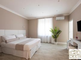 Ponte Milvio Suite, hotel in Rome
