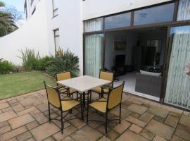 130 BREAKERS RESORT HOTEL Umhlanga, hôtel à Durban près de: Aéroport international King Shaka - DUR