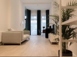 Klapdorp, apartment in Antwerp