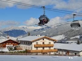 Hotel Starjet, hotell i Flachau