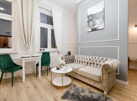 Niron Apartamenty Dom z Papieru, apartment in Piła