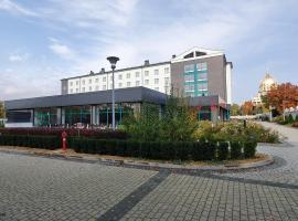 Dom Pielgrzyma BETLEJEM, hotel near Golf Klub Wityng, Licheń Stary