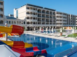 Belvedere Hotel - All inclusive, отель в Приморско