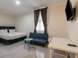 OYO 3930 Griya Loka Syariah, hotel near Simpang Lima, Semarang