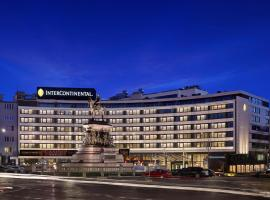 InterContinental Sofia, an IHG Hotel, hotel in Sofia