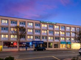 Brighton Suites Hotel, hôtel à Rehoboth Beach