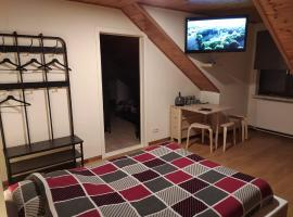Imagine, hotel near C-Mine, Houthalen