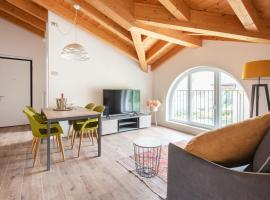 Casa Joanna, apartment in Nago-Torbole