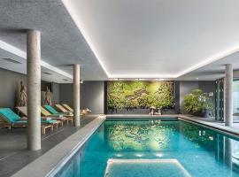 HOTEL WELLNESS DURBUY EAU De ROCHE, hotel in Durbuy