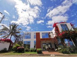 La Casa De Mi Sub, Hotel in Puerto Baquerizo Moreno