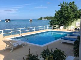 Ocean Palms, accessible hotel in Ocho Rios