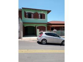 Ap Família no Estreito, apartment in Florianópolis