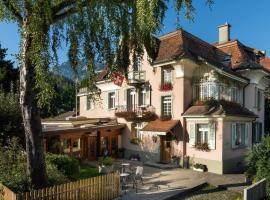 Swiss Inn & Apartments, hotel en Interlaken