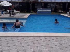 Hotel Lucero, hotel in Paracas