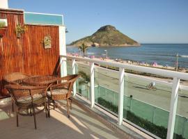 RESERVA DO PONTAL, hotel near Grumari Beach, Rio de Janeiro