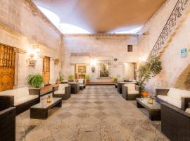 Hotel Conquistador, hôtel à Arequipa