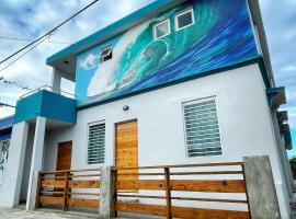 The Surfing Turtle Inn