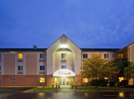 Sonesta Simply Suites Detroit Warren, hotel in Warren