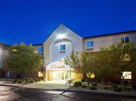 Sonesta Simply Suites Detroit Troy, hotel in Troy