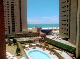 Boogaard porto de Iracema, aluguel de temporada em Fortaleza
