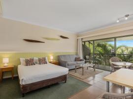 Ballina Beach Resort, hotel near Ballina Byron Gateway Airport - BNK,