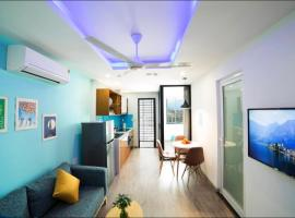Charming Beauty Homestay, apartment in Danang