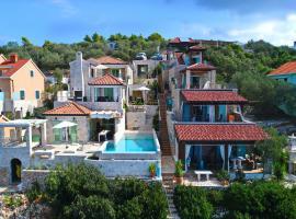 Villa Kamen Green, apartment in Vela Luka