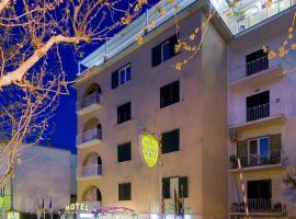 Hotel Klein Wien, hotel in Piano di Sorrento
