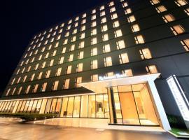 Richmond Hotel Himeji, hotel in Himeji