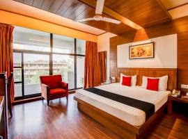 Hotel Broadway, luxury hotel in Chandīgarh