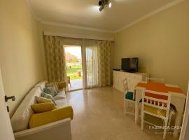 Comfy Apartment by the sea, Oriental Coast, apartment in Marsa Alam City
