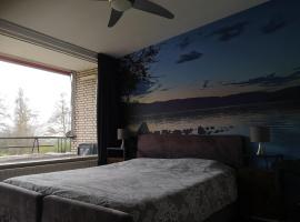Benvenuto, hotel dicht bij: Louwman Museum, Den Haag