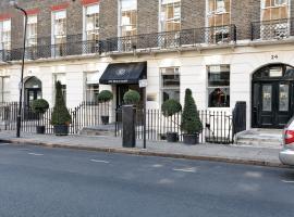 Grange Beauchamp Hotel, hotel in London
