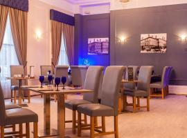 Great Northern Hotel; Sure Hotel Collection by Best Western, hotel in Peterborough