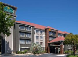 La Quinta by Wyndham Atlanta Stockbridge, hotel in Stockbridge