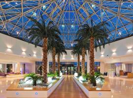 Novotel Paris Roissy CDG Convention, hôtel à Roissy-en-France