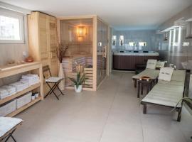 Guest House Vila Mila, hotel blizu znamenitosti Akva park Izvor, Aranđelovac