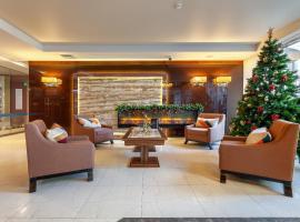 Отель Грейс Калипсо, hotel in Estosadok