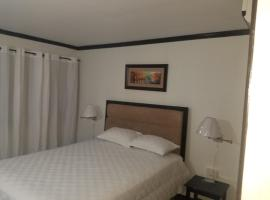 The Suite@TurtleTowers 20C, accessible hotel in Ocho Rios