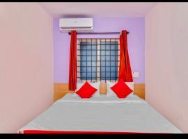 HOTEL INTERNATIONAL AIRPORT, hotel near Kempegowda International Airport - BLR,